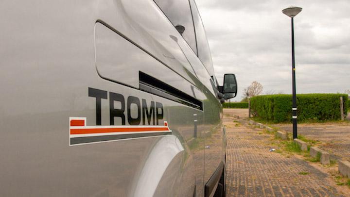 Taxi Tromp